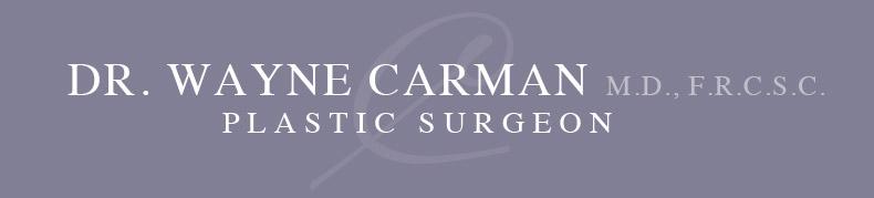 Tummy Tuck Toronto | Dr. Wayne Carman